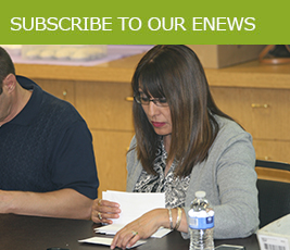 Subscribe to Our Enews